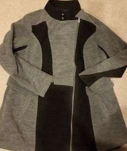 TORRID Size 2 Heavy Jacket with hood